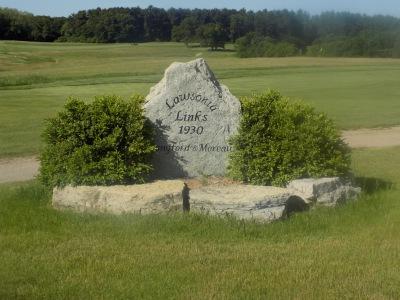 Laswonia Golf Club