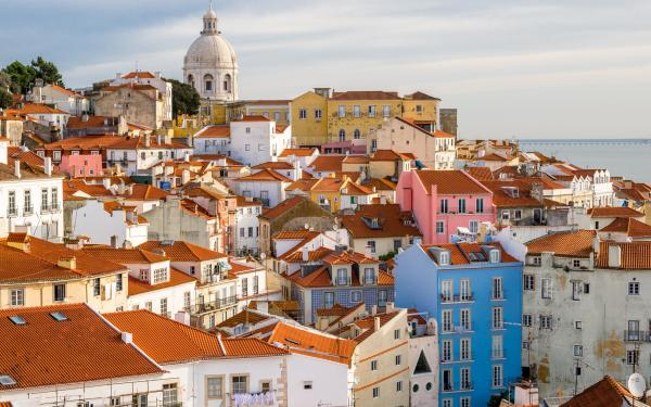 Portugal 2016 My First Month