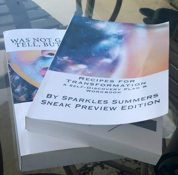 Behind the Scene: First Look of Upcoming Books