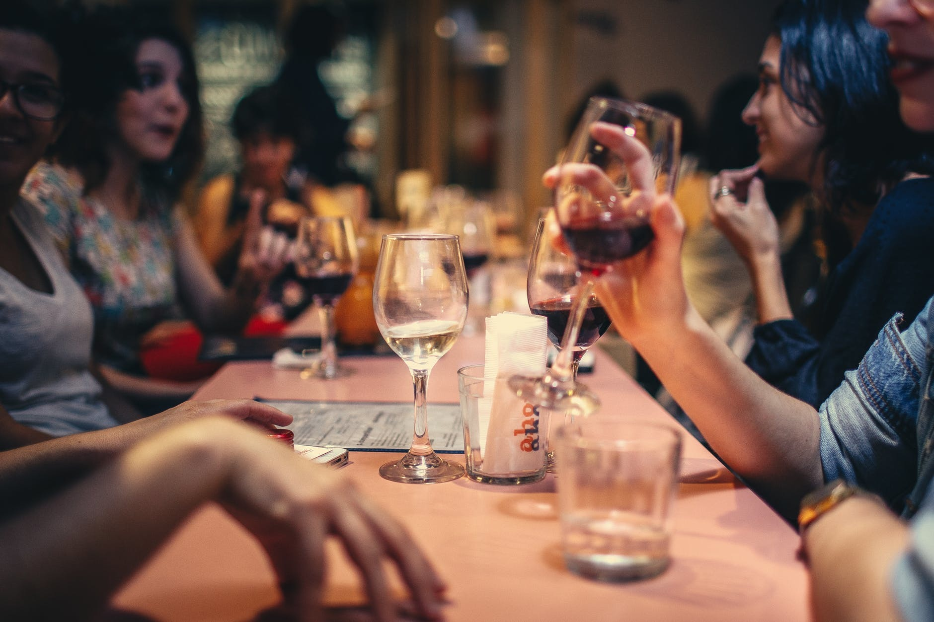 The Case for Continually Making New Friends