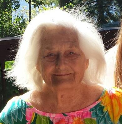 Marjorie Diedrich
