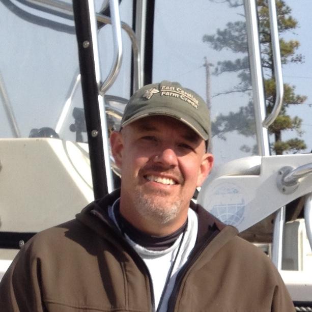 Dwight McKinney, RF (1971 - 2013)