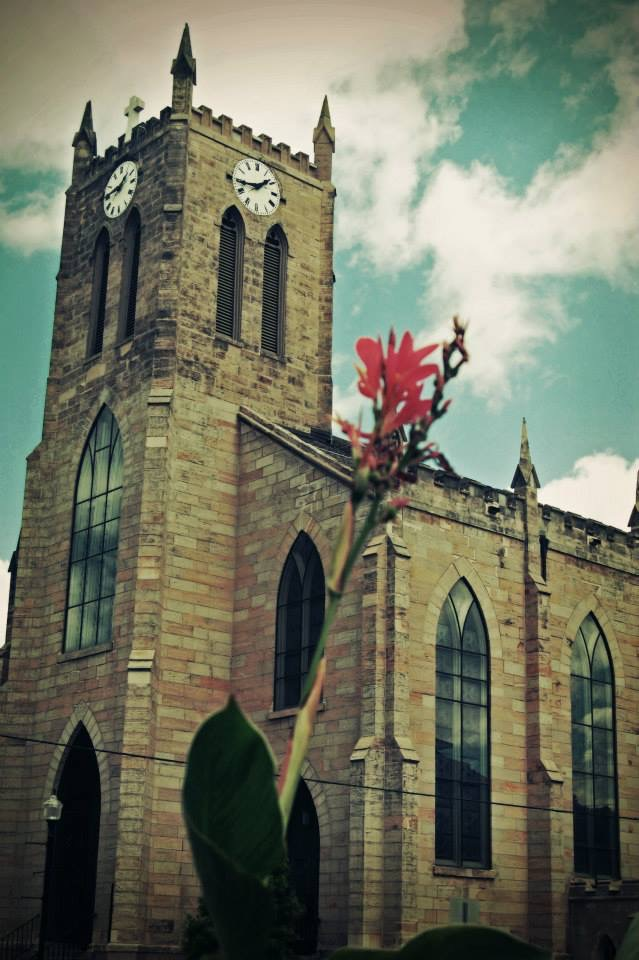 Zanesville: The City of Churches