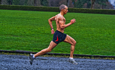 Resistance training for runners