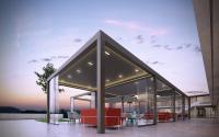 """<bioclimatic pergola.jpg"""" alt=""""Bioclimatic pergola retractable roof system"""">"""