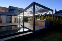 "<pergola retractable roof.jpg"" alt=""minimalist Bioclimatic pergola"">"