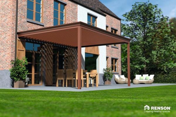 pergola design for backyard
