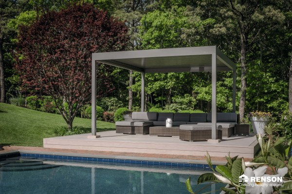 pergola for patio