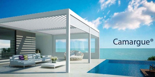 poolside patio cover for home