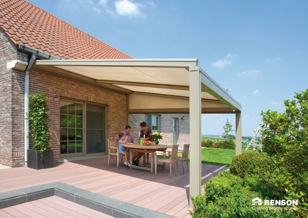 waterproof patio cover for home