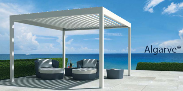 patio cover for outdoor space
