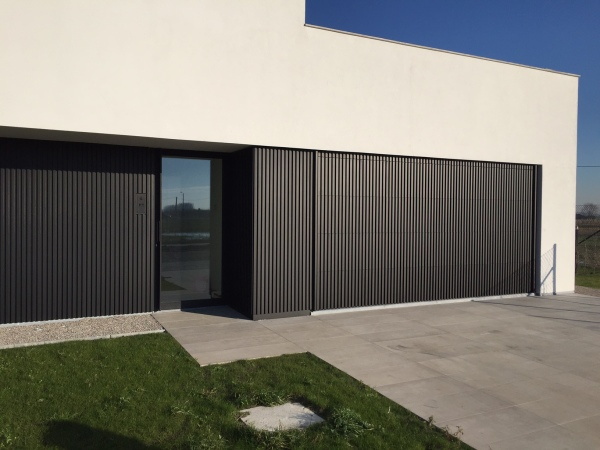 metal cladding for home exterior