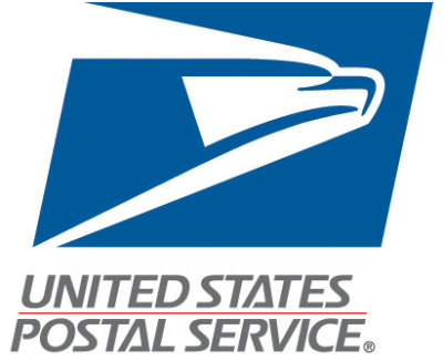 USPS, Post Office, Mail