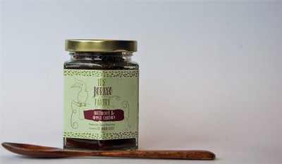 Beetroot and Apple Chutney 200g