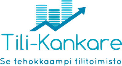 Tili-Kankare Logo