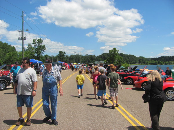 July 4th Car Show