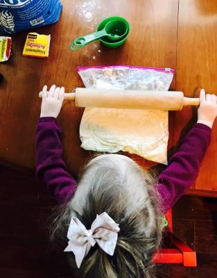 nature preschool, cooking, waldorf, creative, imagination, lucas tx