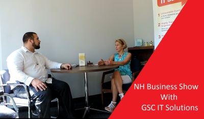 New Hampshire Business Show | GSC IT Solutions - Episode 5