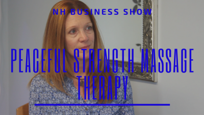 Lisa Poole - Peaceful Strength Massage Therapy