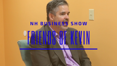 Kevin Willet - Friends of Kevin