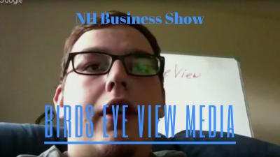 Justin Brown - Birds Eye View Media