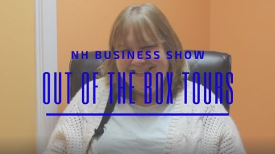 Tammy Downing - Out of the Box Tours