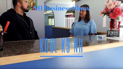 Kathy Peirce - Kool K9 NH