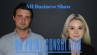 Jordyn Mastacouris & Joe Corcoran - OnPoint Consulting