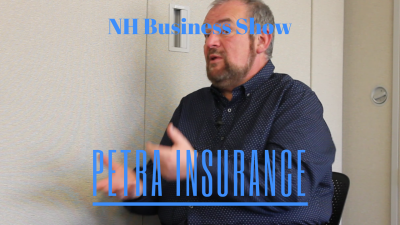 Chuck Therrien - Petra Insurance and Consulting