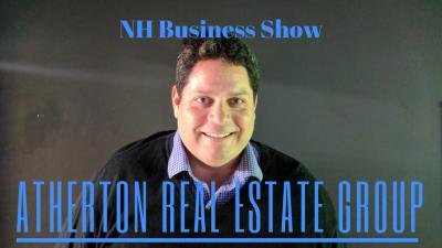 Atherton Real Estate Group - John Prieto