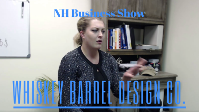 Whiskey Barrel Design Co - Kelly Boyer