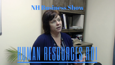 Human Resources ROI - Amy Cann