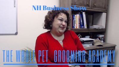 The Whole Pet Grooming Academy - Dara Forleo