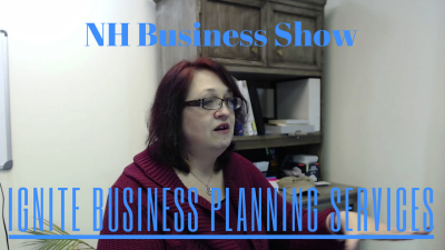 Ignite Business Planning Services - Kat Roedell