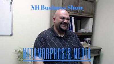 Metamorphosis Media - Navid Namazi