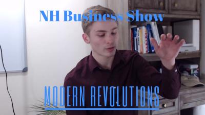 Modern Revolutions - Jack Potvin