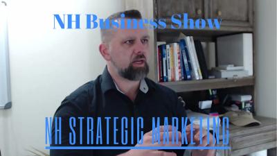 NH Strategic Marketing - Kyle Battis
