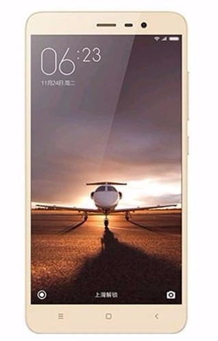 xiaomi redmi note 3 -Gold, 16 GB