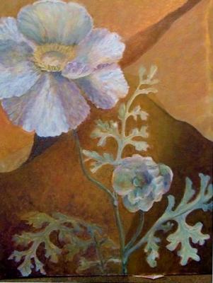 Amy's Fleur