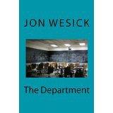 Jon Wesick's The Department