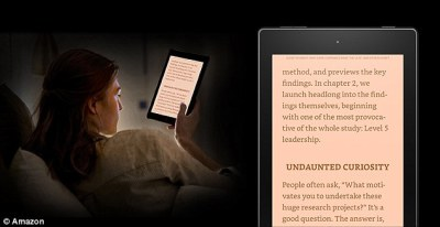 Is your e-reader keeping you awake? Part 2: Potential Solutions