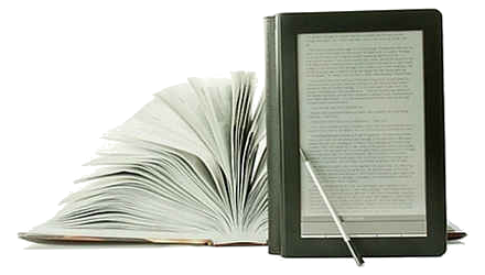 eBooks Over Print?