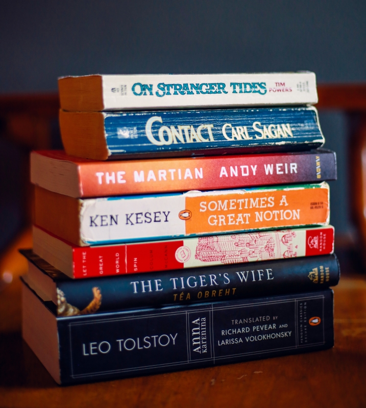 Five Tips for Writing the Next Bestseller: Focusing on Writing Genre Fiction