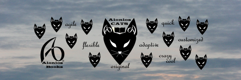 Aionios Books in Today's Publishing Arena