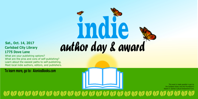 "Enter ""the Victor"" Indie Author Contest!"