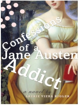 I am a Jane Austen addict