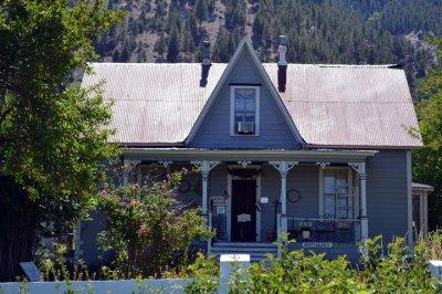 The Dake House