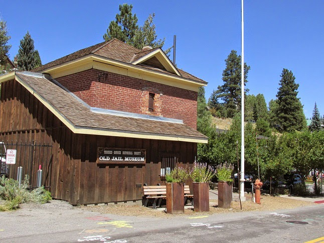 Truckee Old Jail Museum