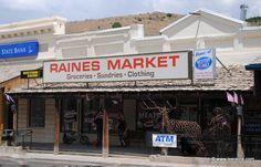 Raines Market