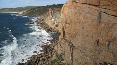 margaret river, adventures in, climbing, rock climbing, wineries